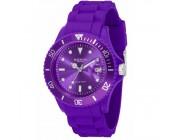 Наручные часы Candy Time Analog Silikon lila U4167-01/2
