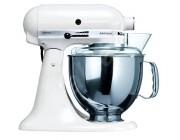 Кухонный комбайн KitchenAid Artisan 5KSM150PSEFW (White)