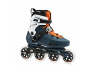 Rollerblade MAXXUM EDGE 90 ARANCIO/ZAFFIRO