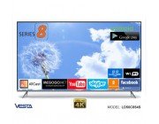 SMART LED TV VESTA LD50C854S 4K DVB-T/T2/C (Ci+) AndroidTV 7.1
