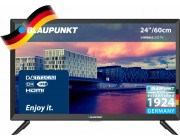 "24"" LED TV Blaupunkt 24WB865, Black (1366x768 HD Ready, 60 Hz, DVB-T/T2/C/S2)"