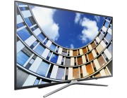 "32"" LED TV Samsung UE32M5500AUXUA, Gray (1920x1080 FHD, SMART TV, PQI 400Hz, DVB-T/T2/C/S2)"