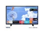 VESTA LD29C764S DVB-C/T/T2 (Ci+) Android TV 7.0