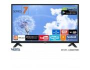 Smart - Телевизор VESTA SmartTV2.0 LD32C704S DVB-C/T/T2(+CI)