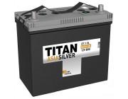 Аккумулятор TITAN ASIA SILVER 57.1 A/h     500A    L+    236 х 128 х 221