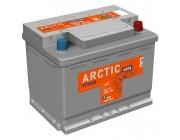 Аккумулятор TITAN ARCTIC 60.0 A/h     640A    R+    242 х 175 х 190
