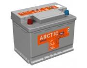 Аккумулятор TITAN ARCTIC 60.1 A/h     640A    L+    242 х 175 х 190