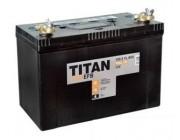Аккумулятор TITAN ASIA EFB 100.0 A/h     900A    R+    304 х 171 х 241