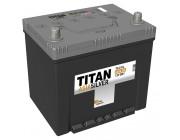 Аккумулятор TITAN ASIA SILVER 70.0 A/h     600A    R+    230 х 175 х 221