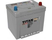 Аккумулятор TITAN ASIA EFB 70.0 A/h     630A    R+    230 х 175 х 223