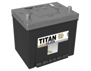 Аккумулятор TITAN ASIA SILVER 70.1 A/h     600A    L+    230 х 175 х 221