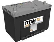 Аккумулятор TITAN ASIA SILVER 100.0 A/h     850A    R+    304 х 175 х 221