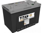 Аккумулятор TITAN ASIA SILVER 100.1 A/h     850A    L+    304 х 175 х 221