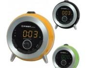Часы FIRST 002421-6, чёрный