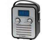 FIRST 001908, Radio Baterie/Retea