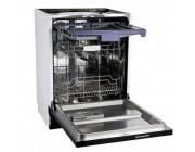 Посудомоечные машины - Встраиваемые TDW60 770FI