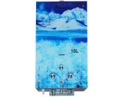 Газовые проточные  водонагреватели - Полу-турбо LPG TR 20 - WINTER TURBO