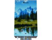 Газовые проточные  водонагреватели - Полу-турбо LPG TR 20 - LAKE TURBO