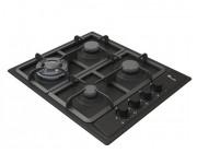 Варочная поверхность с газ-контролем EN-7500S ANTRACIT