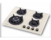 Варочная поверхность с газ-контролем HG10B MD IV GLASS