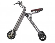 Электро - велосипед Remax Portable electric bike, RT-EB01, Black