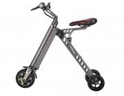 Электро - велосипед Remax Portable electric bike, RT-EB01, Black