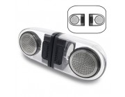 Колонка Remax bluetooth speaker RB-M22, TWS