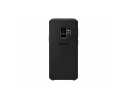 Чехол None Original Sam. Alcantara cover Galaxy S9, Black