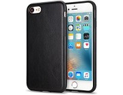 Чехол Original iPhone 8/7 Leather Case, Black