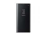 Чехол Samsung N950 Galaxy Note 8 (2017) SAMSUNG Clear view, Black