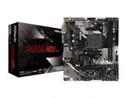 AM4 ASRock B450M-HDV R4.0  mATX