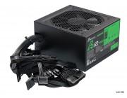 Power Supply ATX 650W Chieftec POLARIS PPS-650FC