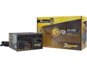 Power Supply ATX 500W Chieftec SMART GPS-500A8