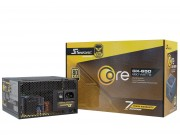 Power Supply ATX 600W Chieftec SMART GPS-600A8