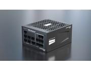 Power Supply ATX 650W Chieftec PHOTON GOLD GDP-650C-RGB
