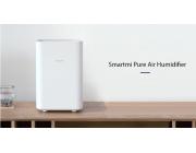 Увлажнитель Xiaomi SmartMi Pure Humidifier White