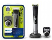 Trimmer Philips QP6520/20 silver black