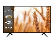 "40"" LED TV Hisense H40B5100, Black (1920x1080 FHD, PCI 800Hz, DVB-T/T2/C/S2)"
