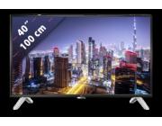 "40"" LED TV TCL 40DD420, Black (1920x1080 FHD, PPI 200Hz, DVB-T/T2/C/S2)"