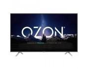 """43"""" LED TV OZON H43Z5600, Black (1920x1080 FHD, SMART TV, PCI 900Hz, DVB-T/T2/C/S2)"""