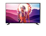 "43"" LED TV Samsung UE43NU7090UXUA, Black (3840x2160 UHD, SMART TV, PQI 1300Hz, DVB-T/T2/C/S2"
