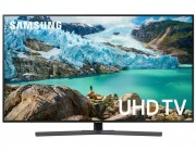 "43"" LED TV Samsung UE43RU7200UXUA, Black (3840x2160 UHD, SMART TV, PQI 1300Hz, DVB-T/T2/C/S2"