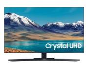 "43"" LED TV Samsung UE43TU8500UXUA, Black (3840x2160 UHD, SMART TV, PQI 2800Hz, DVB-T/T2/C/S2"