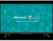 """32"""" LED TV Hisense 32B6700HA, Black (1366x768 HD Ready, SMART TV, PCI 900Hz, DVB-T/T2/C/S2)"""