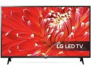 "32"" LED TV LG 32LM630BPLA, Black (1366x768 HD Ready, SMART TV, MCI 1000Hz, DVB-T2/C/S2)"