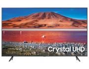 "43"" LED TV Samsung UE43TU7170UXUA, Black (3840x2160 UHD, SMART TV, PQI 2000Hz, DVB-T/T2/C/S2)"