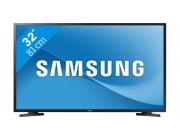 """32"""" LED TV Samsung UE32N4000, Black (1366х768 HD Ready, PQI 100Hz, DVB-T/T2/C/S2)"""