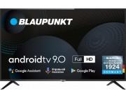 43 inch LED TV Blaupunkt 43FE265, Black (1920x1080 Full HD, SMART TV, 60 Hz, DVB-T/T2/C/S2)