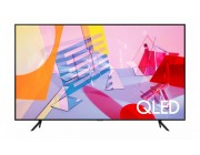 43 inch LED TV Samsung QE43Q60TAUXUA, Black (3840x2160 UHD, SMART TV, PQI 3100Hz, DVB-T/T2/C/S2)
