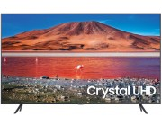 43 inch LED TV Samsung UE43TU7170UXUA, Black (3840x2160 UHD, SMART TV, PQI 2000Hz, DVB-T/T2/C/S2)